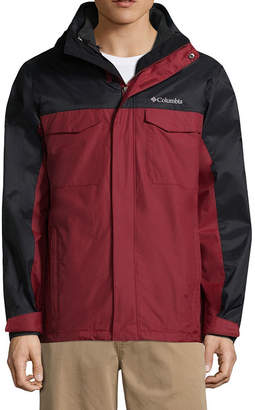Columbia Timberline Triple Interchange Jacket