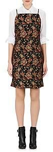 Nomia Women's Floral Jacquard Shift Dress Size 4