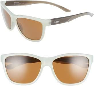 Smith Eclipse 58mm ChromaPop(TM) Polarized Sunglasses