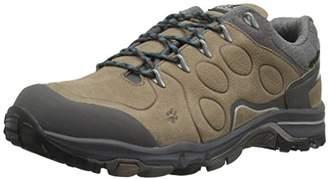 Jack Wolfskin Women's Altiplano Prime Texapore Low-W Hiking Boot