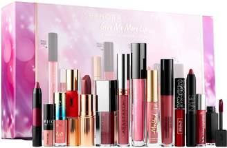 Sephora Favorites - Give Me More Lip