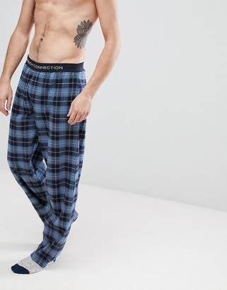 French Connection Flannel Lounge Pants