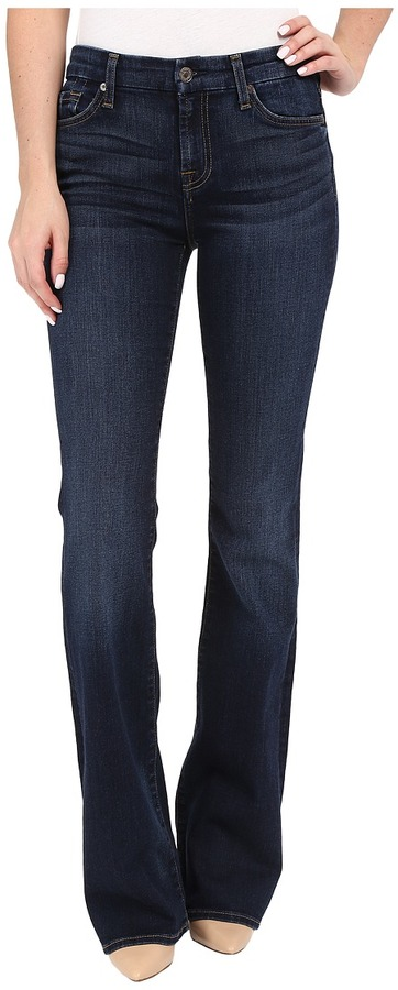 7 For All Mankind7 For All Mankind Kimmie Bootcut in Heritage Night