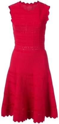 Yigal Azrouel classic swing dress