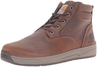 "Carhartt Men's CMX4013 4"" LTWT PT Caswedge Work Boot"