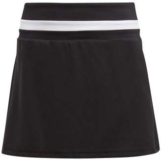 adidas Girls Tennis Club Skirt