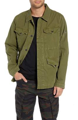 G Star Vodan Worker Cotton Jacket
