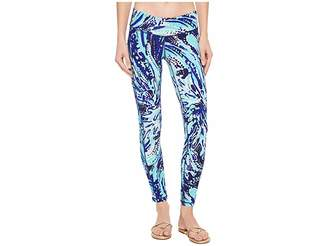 Lilly Pulitzer Luxletic Weekender Leggings