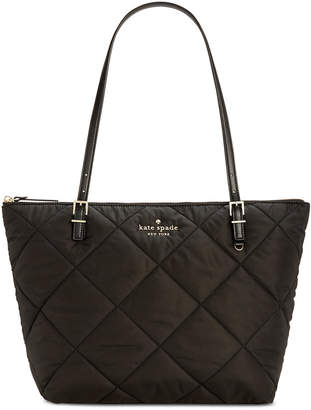 Kate Spade Quilted Maya Small Tote