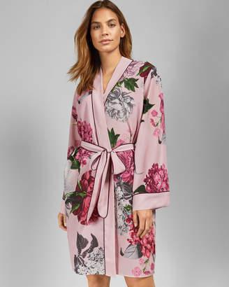 b98b5b662d Ted Baker ZARISA Palace Gardens kimono