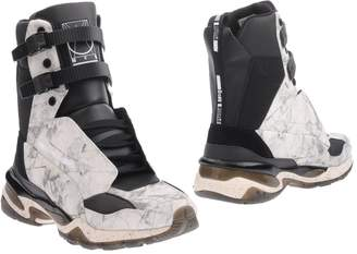 Puma McQ Ankle boots