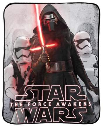 Star Wars Ep 7 Star Wars Ep7 Battle Front Throw
