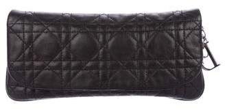 Christian Dior Quilted Cannage Crossbody Bag
