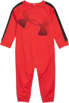 Under Armour Big Logo Romper