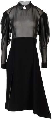 Aquilano Rimondi AQUILANO-RIMONDI Knee-length dresses