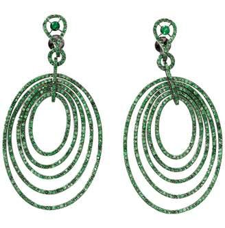 Eternamé Green Other Earrings