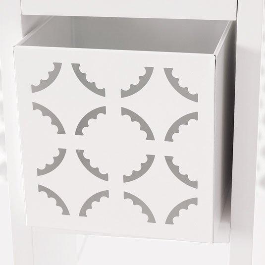 Geometric Pattern Box