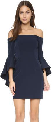 Milly Cady Selena Mini Dress $435 thestylecure.com