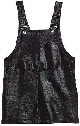 Blank NYC BLANKNYC Overall Dress (Big Girls)