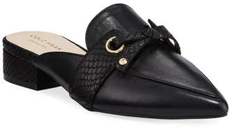 Cole Haan Emily Grand Loafer Mules