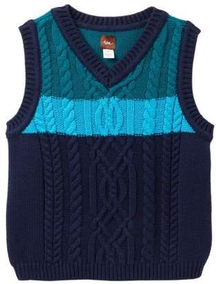 Tea Collection Edan Sweater Vest (Big Boys)
