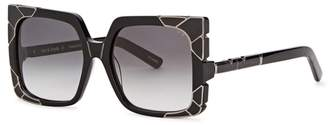 Pared Eyewear PARED EYEWEAR Sun & Shade Oversized Sunglasses
