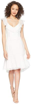 Adelyn Rae Parker Trumpet Dress Women's Dress