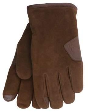 UGG Smart Suede Gloves