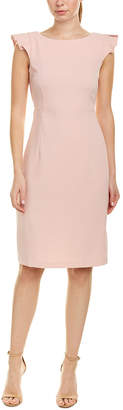 Taylor Sheath Dress
