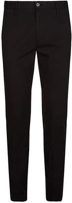 HUGO BOSS Rice Slim Fit Trousers