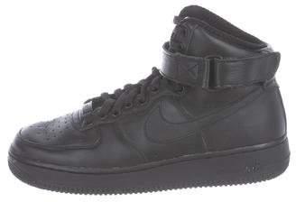 Nike Force 1 Vachetta Sneakers