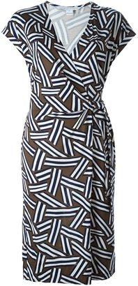 Diane Von Furstenberg 'Sascha' dress $483.87 thestylecure.com