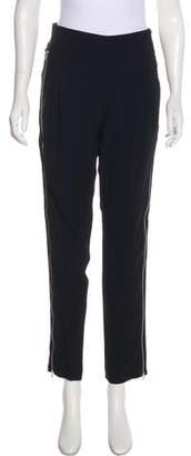 A.L.C. High-Rise Straight-Leg Pants