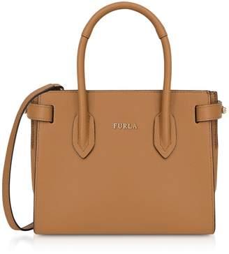 Furla Pin Mini Crossbody Bag