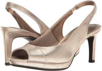 LifeStride - Invest Women's Sandals $59.99 thestylecure.com