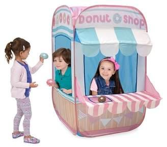 Play-Hut PLAY HUT Pretend City Donut Shop