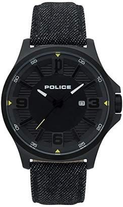 Police Analogue Quartz PL15384JSB.02