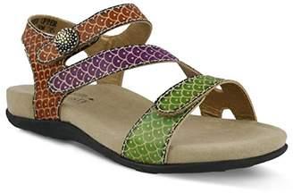 Spring Step L'Artiste by Women's NOVATO Sandals