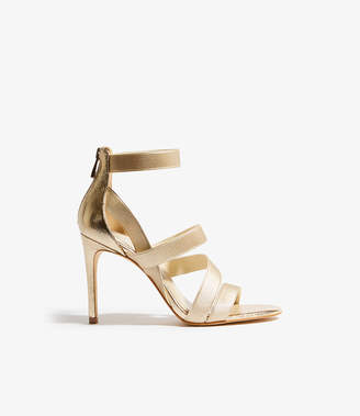 4cd83f3e26 Karen Millen Strappy Stiletto Heels