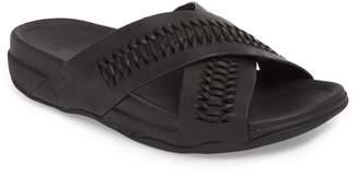 FitFlop Surfer Slide Sandal