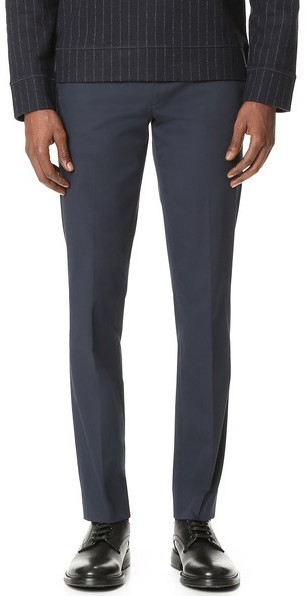 Paul SmithPS by Paul Smith Mid Fit Suit Trousers