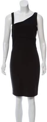 Diane von Furstenberg Knee-Length Bodycon Dress