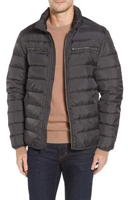 Cole Haan Packable Down Jacket