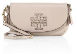 Tory Burch Tory Burch Harper Leather Crossbody Bag