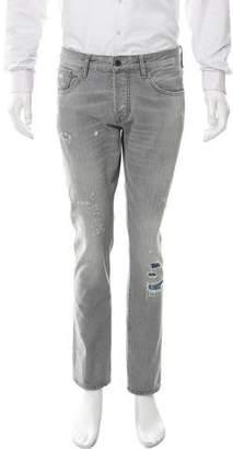 Scotch & Soda Ralston Skinny Jeans