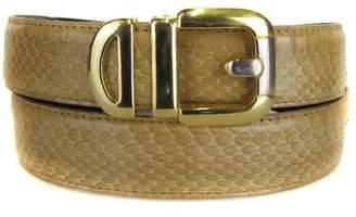 Buy Your Ties BLT-SNK-30- Mens - Snake Skin Belt