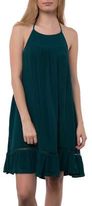 O'Neill Jenelle Halter Dress