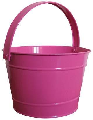 Twigz Garden Bucket, Pink