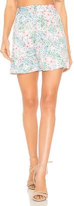 Majorelle Mai Tai Skirt