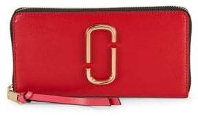 Marc Jacobs Snapshot Double J Continental Wallet